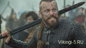 Викинги 5 сезон 8 серия анонс