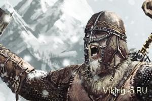 Настоящие викинги