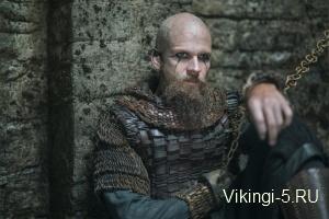 Викинги 5 сезон 11 серия - Дата выхода